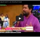 Amir Liaqat Insult in live show very funny. So called islamic scholor