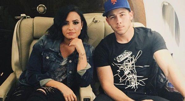 Show de Nick Jonas y Demi con amenaza de bomba