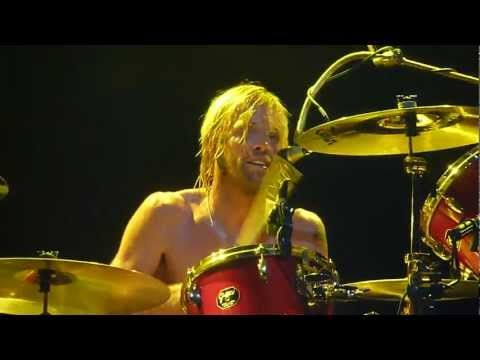 FOO FIGHTERS - Message In a Bottle (Police Cover) Live Summerfest Milwaukee, WI - 6/28/12 - YouTube