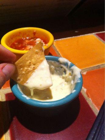 Jalapeno Velvet White Sauce Dip) Recipe - Food.com
