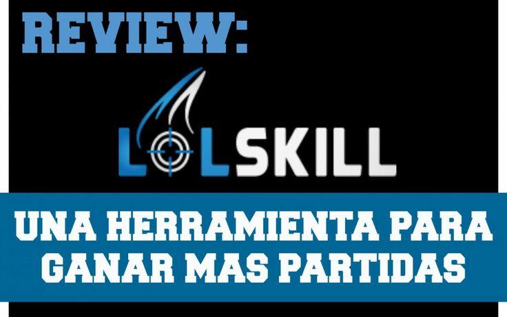 En esta Guía de League of Legends les explico como usar LoLSkill.net para ganar mas partidas Clasificatorias y las estrategias que yo uso para trazar un plan de juego según su información.