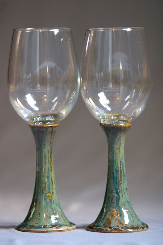 cool types of wine glasses