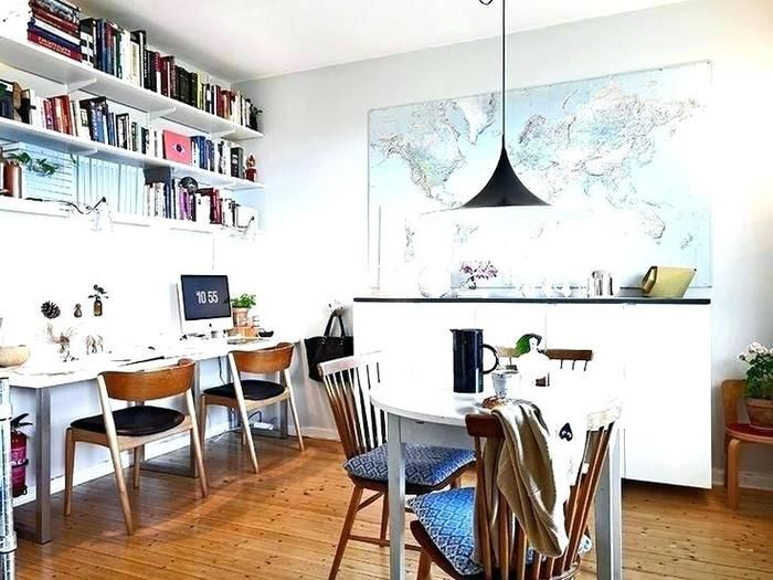 9 Dining Room Office Combo Design Ideas Charming Dining Room Office Combo Ideas As Dining Room Living Room Office Combo Dining Room Office Living Room Office #office #and #living #room #combo
