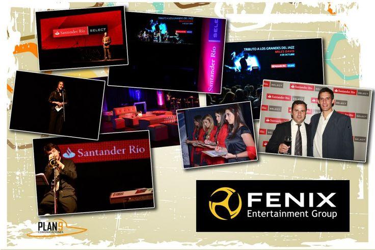 Fenix Entertainmente Group