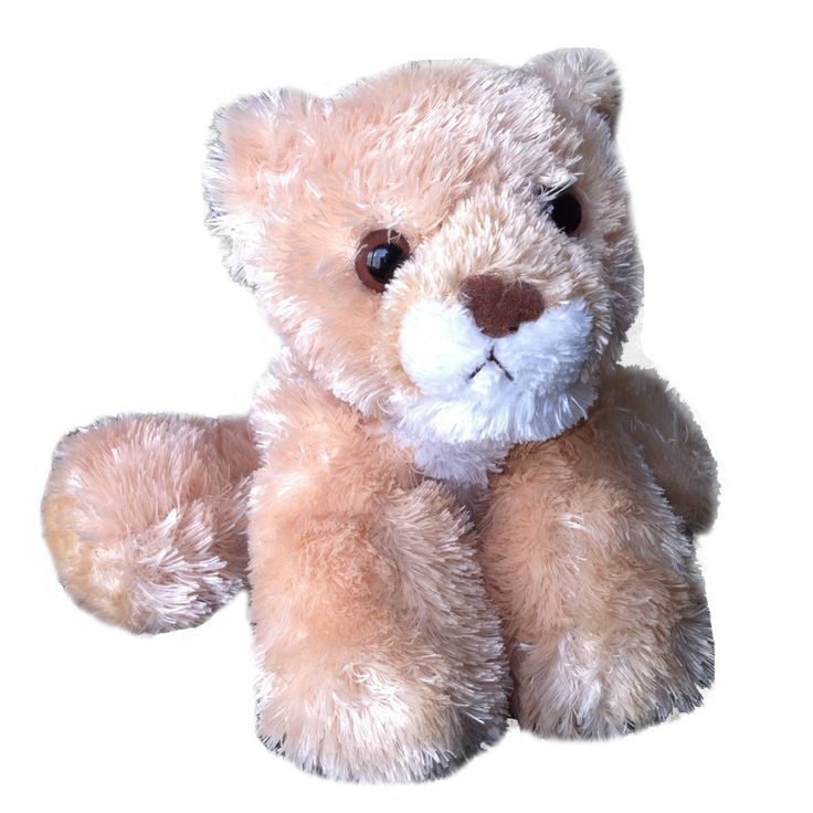 Dear Phil- You're welcome.>>it's a girlfriend for his plushie lion :3 (if it wants a girlfriend...maybe i need to find a plushie llama boyfriend for it?)