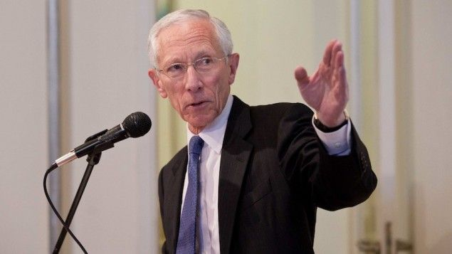 BEWARE.. FEDERAL RESERVE.. Senate committee okays 70 YEAR OLD  Stanley Fischer for federal reserve | The Times of Israel