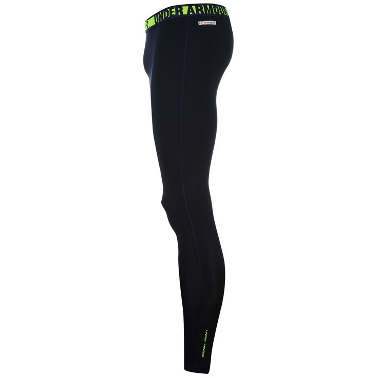 Under Armour | Under Armour Heatgear Core Base Layer Tights Mens |