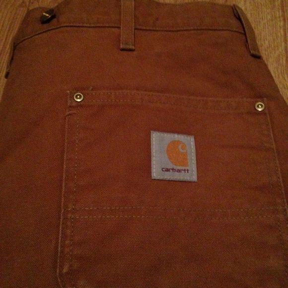 2 carhartt pants 2 new carhartt work pants (mens) bundle Pants