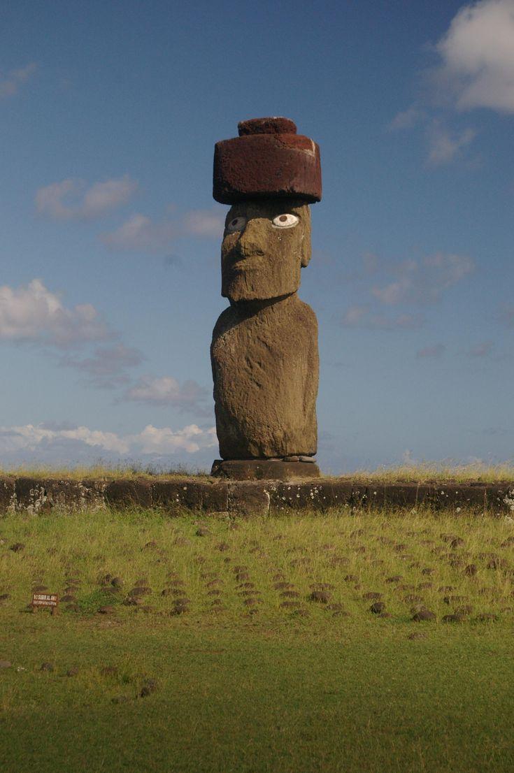 osterinseln statuen - Google-Suche