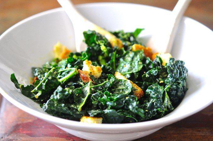 ... Kale on Pinterest | Zucchini pasta, Kale and Recipe for cauliflower