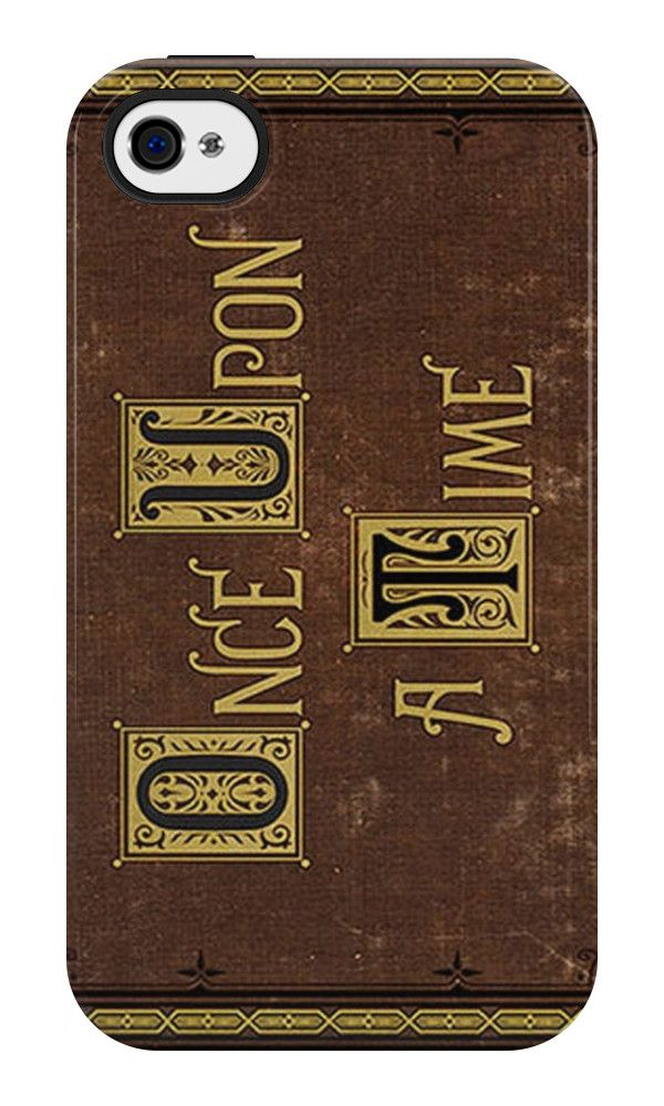 Once Upon a Time Merchandise by ouat-cases