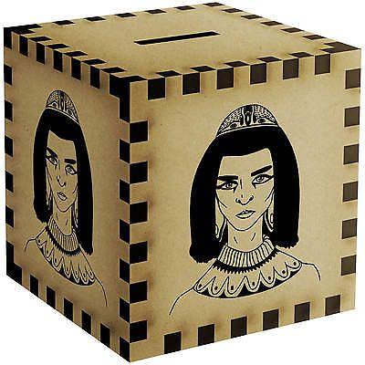 #'egyptian woman' #money box / #piggy bank (mb00003524),  View more on the LINK: http://www.zeppy.io/product/gb/2/182306843897/