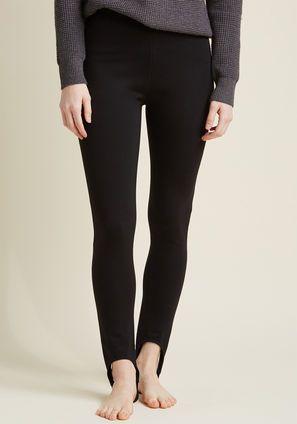 Stunning Comfort Stirrup Leggings