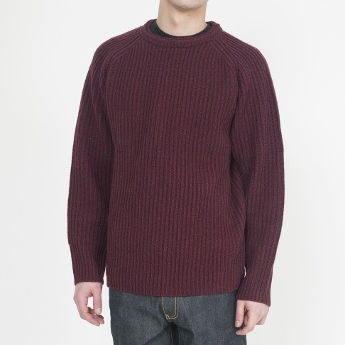 Wood Wood Colombiere sweater - Wood Wood