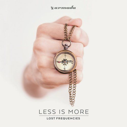 Lost Frequencies - Less Is More