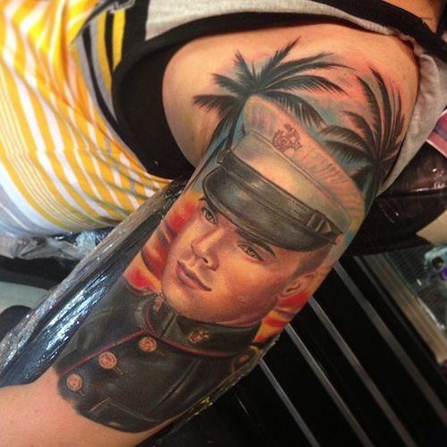 56 best Patriotic Tattoos images on Pinterest