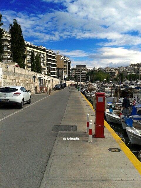 Pasalimani Piraeus
