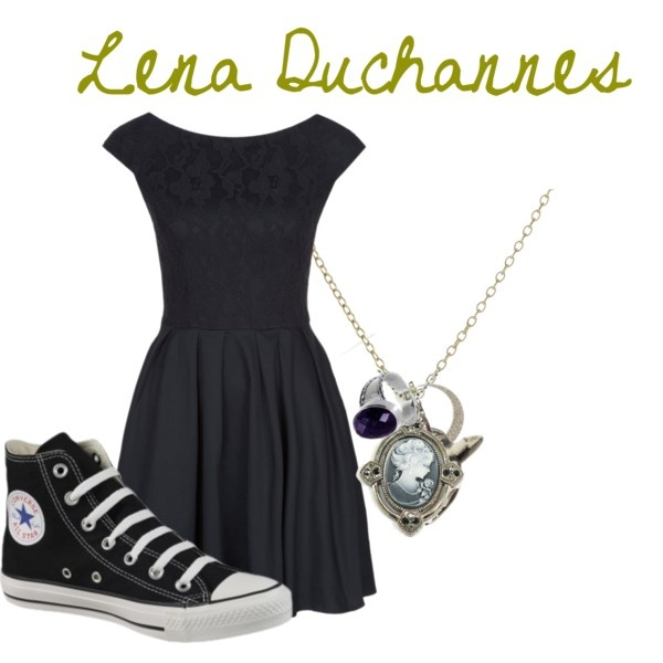 lena outfit idea - photo #20
