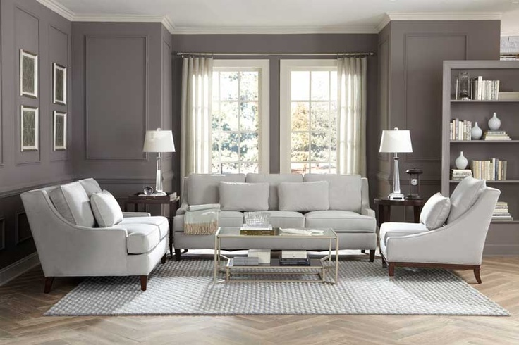 grey living room    Inspiration Gallery