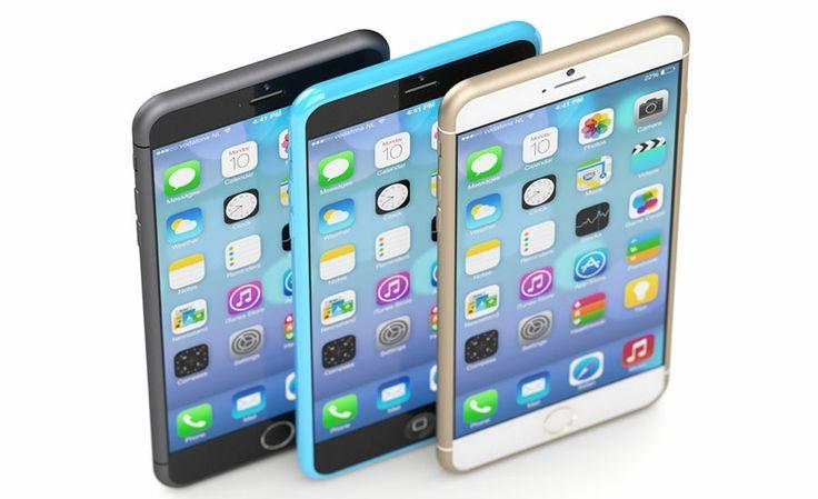 El Estabilizador de Imagen OIS Sería Exclusivo del iPhone 6 de 5,5 Pulgadas