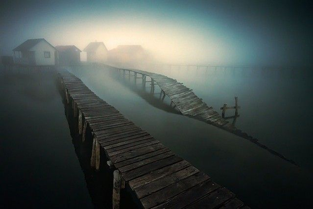 Peaceful Photography from Hungary