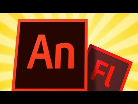 The ULTIMATE Guide to ADOBE ANIMATE CC! (AKA Flash) - Tutorial - YouTube