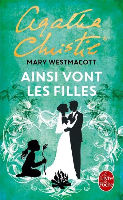 Ce roman sort au Livre de Poche le 20/04 : Citation :Une jeune fille se rebelle contre le mariage arrangé que veut lui imposer sa mère.