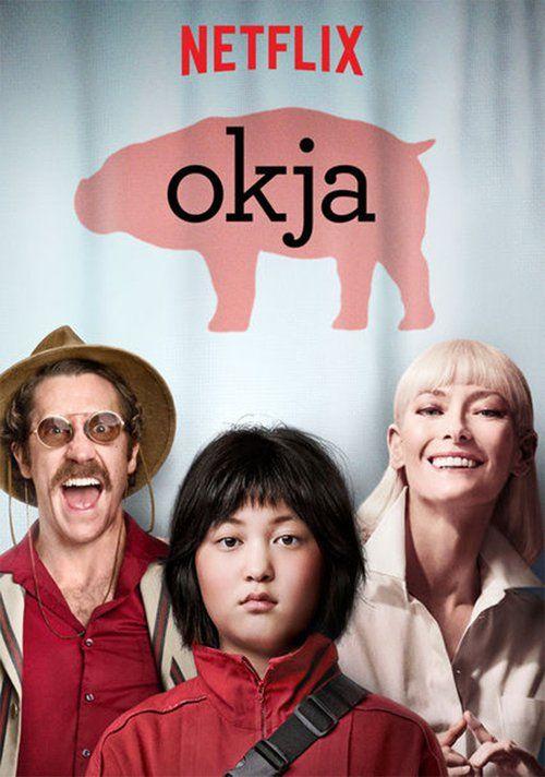 Okja 2017 full Movie HD Free Download DVDrip.