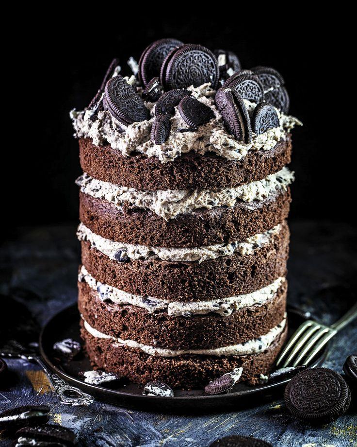 лучше выбрать торт орео рецепт с фото пошагово фотографию