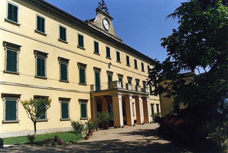 Fattoria di Grignano, #Laudemio producer in Pontassieve, Florence, #Tuscany