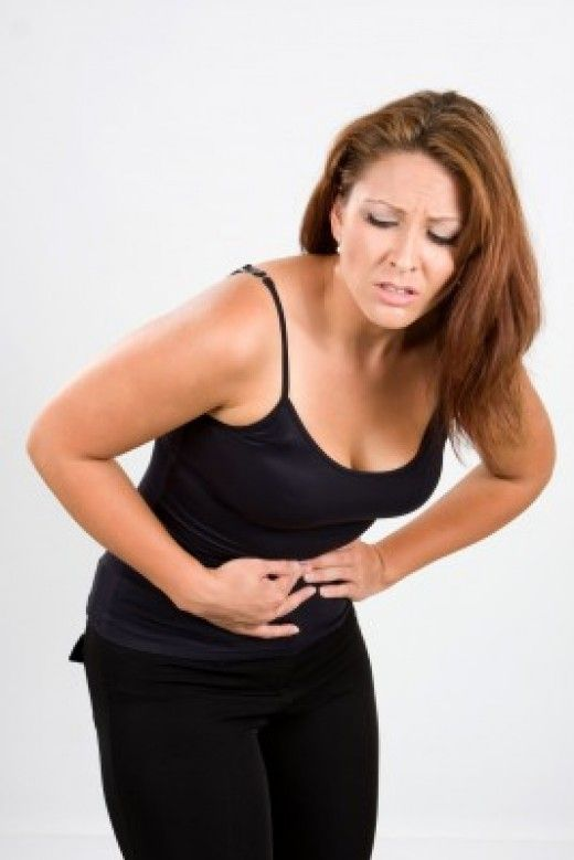 how to get rid of period pain natural remedies
