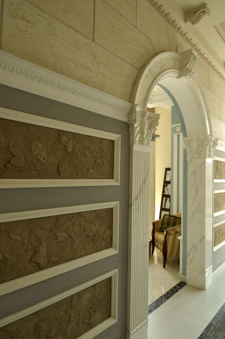 Las 25 mejores ideas sobre paneles decorativos de poliuretano en pinterest panel poliuretano - Paneles decorativos de poliuretano ...