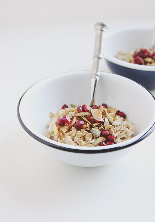 The very, very best oatmeal | The Fauxmartha New to me method