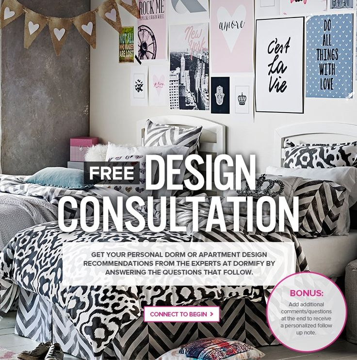 Get Dorm Decorating Ideas Design Your Dorm Room With Dormify