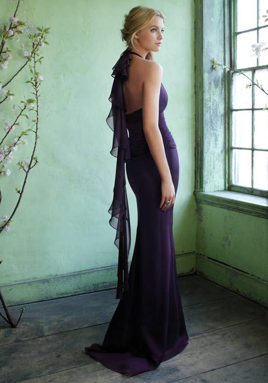 187 best Fantasy Purple Wedding images on Pinterest   Lilac wedding ...