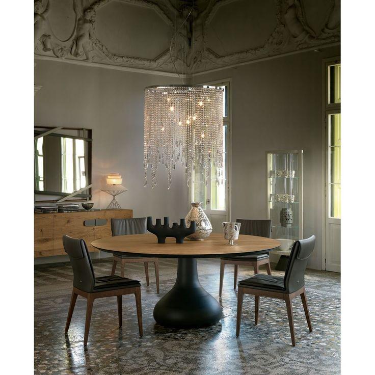 Elegant Luxus Möbel, Moderne Möbel, Möbeldesign, Bora Bora, Esstische, Speiseräume,  Italien, Esszimmer, Modernes Design Nice Design