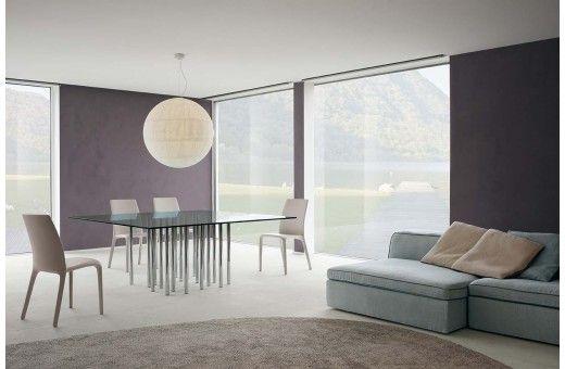 Casa Di Patsi - Έπιπλα και Ιδέες Διακόσμησης - Home Design Mille - Τραπέζια - Τραπεζαρία - ΕΠΙΠΛΑ