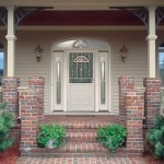 HM-160-R Security Storm Door
