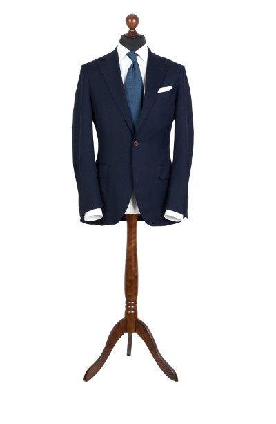 MILER Menswear Suit