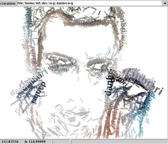 textorizer1 herramienta creativa para trabajar con imágenes y textos