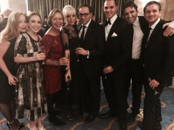 Call The Midwife' Season 4 Premiere: Cast Members Were Crying During ...