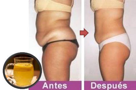 Este remedio 100% natural puedes hacerlo desde tu casa, sin tantas complicaciones podrás obtener ese abdomen de planito que siempre has deseado. Ya