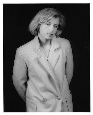 Синди Шерман, фото Роберта Мэпплторпа