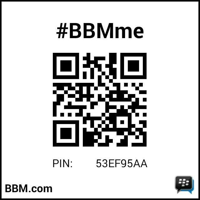 My New Pin