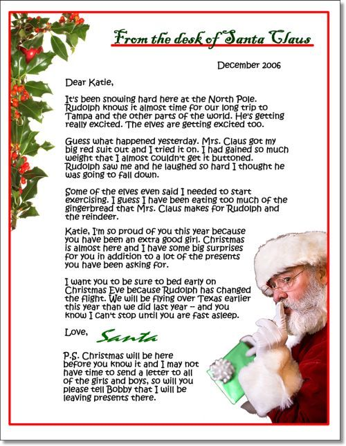 Best Santa Images On   Merry Christmas Christmas