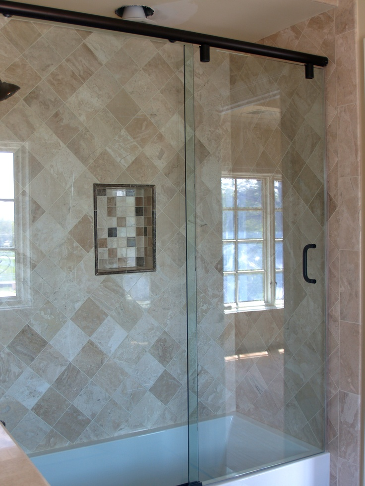50 Best Frameless Shower Doors Images By Showroom