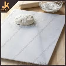 Cheese Platter & Pastry Board (Marble) - 20x16 inch - KABCHI'S LTD