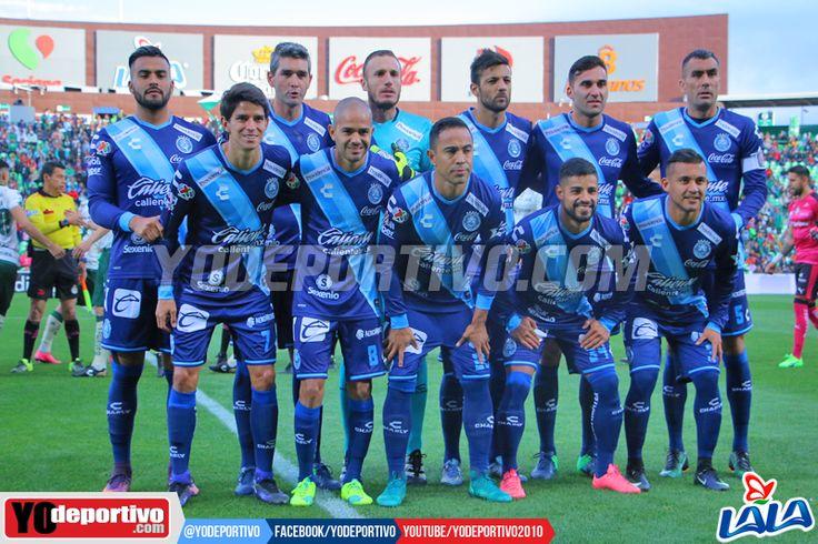 Santos Laguna vs Puebla / Torneo de Clausura / Temporada 2016-2017 / Domingo, 29 de Enero de 2017 / Estadio TSM Corona / Marcador Final 2-0 / Las Bellezas del Santos Laguna / Los Titulares del Club Puebla