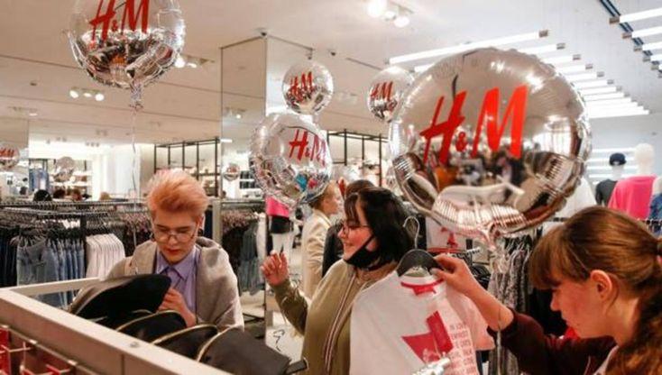 H&M lanza en Suecia Afound su nueva marca outlet