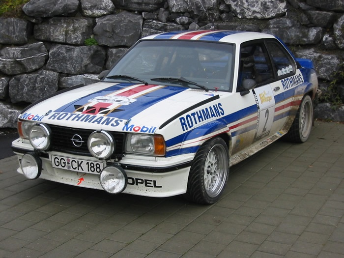 127 best images about opel manta gte and 400 a rally for Garage opel nice